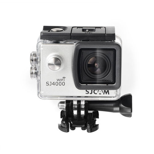SJCAM SJ4000 WiFi Full HD